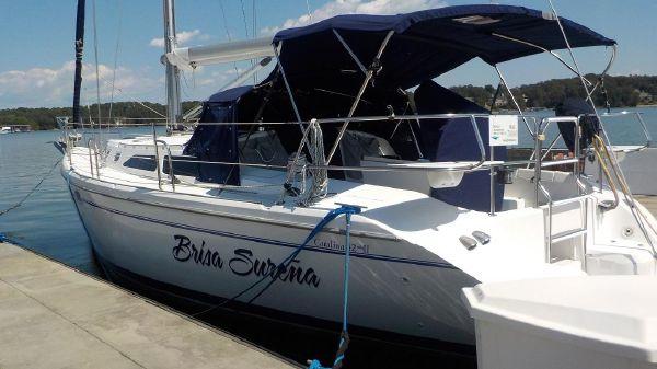 Catalina 42 MK11