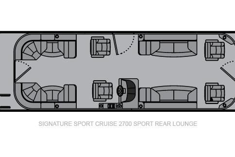 Landau Signature 2700 Sport Cruise image