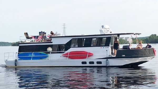 Skipperliner 47 Hardtop