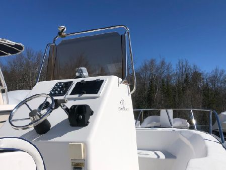 Palm Beach 21 Center Console image