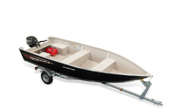 2018 Princecraft Starfish 15