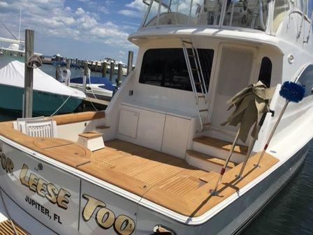 Ocean Yachts 57 Super Sport image
