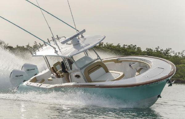 2022 Mag Bay 33 CC