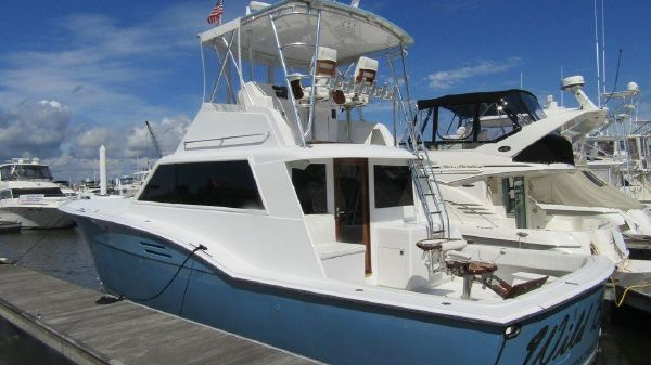 Used Boats For Sale - Texas Sportfishing Yacht Sales
