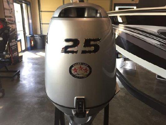 Honda BF25D3SHG - main image