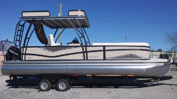 Premier 240 Sunsation Upperdeck RRE