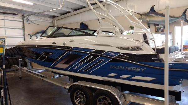 Monterey M45