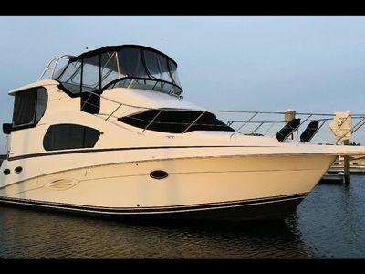 2005 Silverton<span>35 Motor Yacht</span>