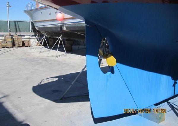 Hinckley 35 Pilot Sloop image