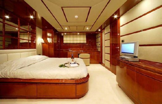 Custom M/Y Luxury FB Yacht image