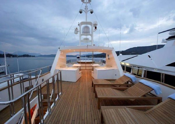 Custom M/Y Luxury FB Yacht image