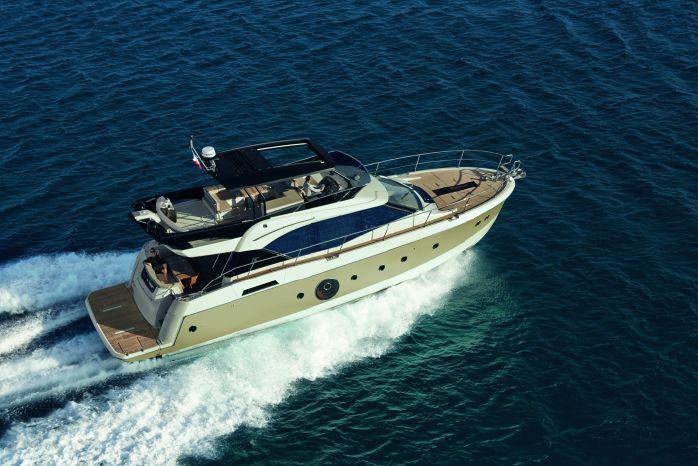 2017 Beneteau Monte Carlo MC6