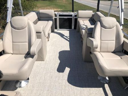 Avalon Ltd LS 2480 QUAD LOUNGE - PT image