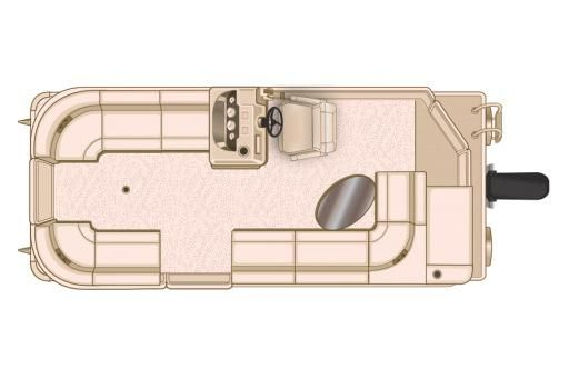 2019 SunChaser Traverse 7520 Cruise DLX