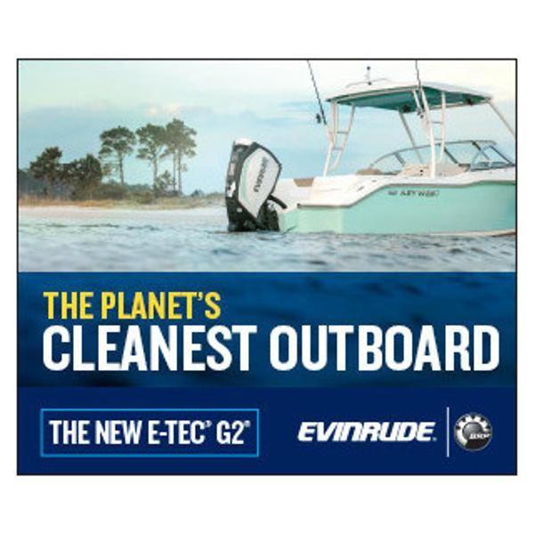 Evinrude E-TEC G2 150hp  20