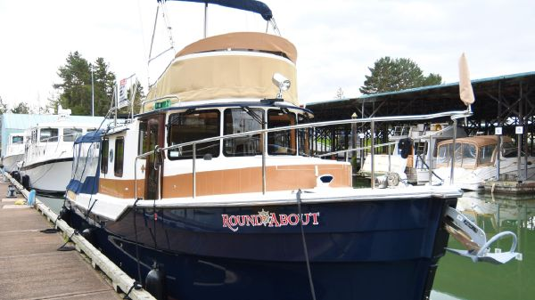Ranger Tugs R31CB NORTHWEST EDITION