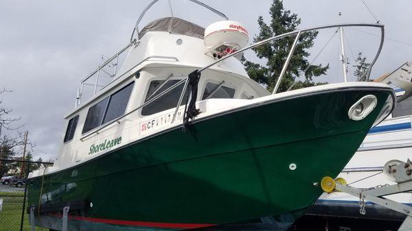 SeaSport Navigator