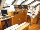 Breaux Bay Craft Cockpit Motor Yachtimage