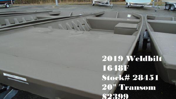 WeldBilt 1648F