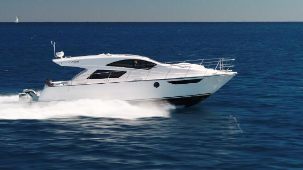 Mares 47 Outboard