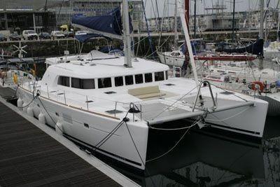 Lagoon LAGOON 440F T54