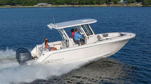 Boats For Sale - Krenzer Marine