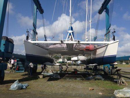 Conser 47 Catamaran image