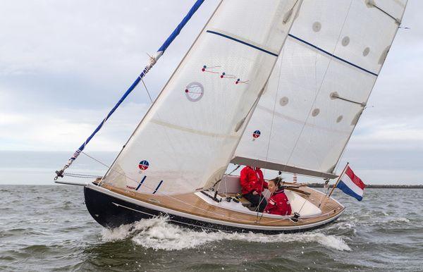 2017 Saffier Sc 6.5m Cruise