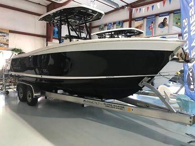 2019 Blackfin<span>242 CC</span>