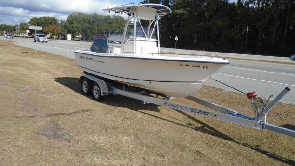 Sea Hunt 2020 Triton