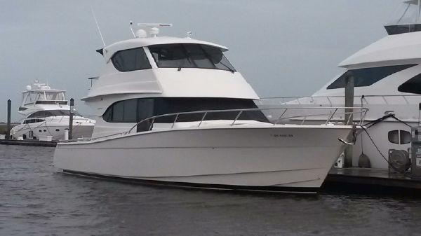 Maritimo  52' Maritimo Motor Yacht BELLISSIMA