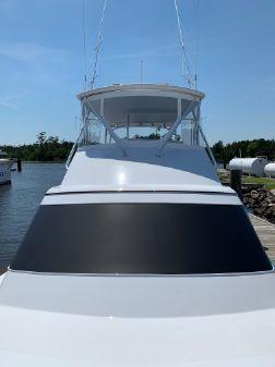 Jarrett Bay 58 Custom Carolina Sportfisherman image