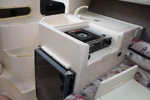 Grady-White 272 Sailfish with New Yamaha Engines image