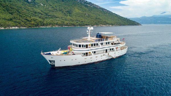 Aegean Yachts
