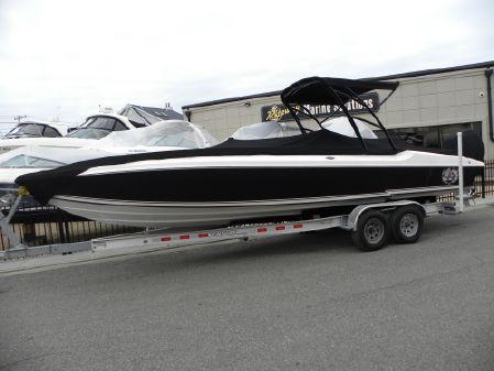 Superboat 29 CC CUDDY image