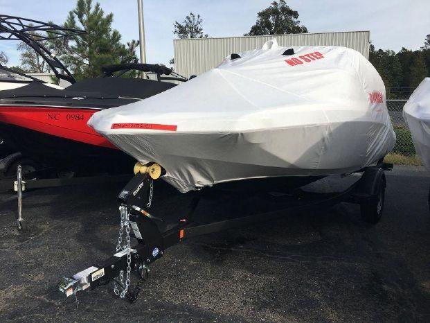 2019 Yamaha Boats AR195 Goldsboro, North Carolina