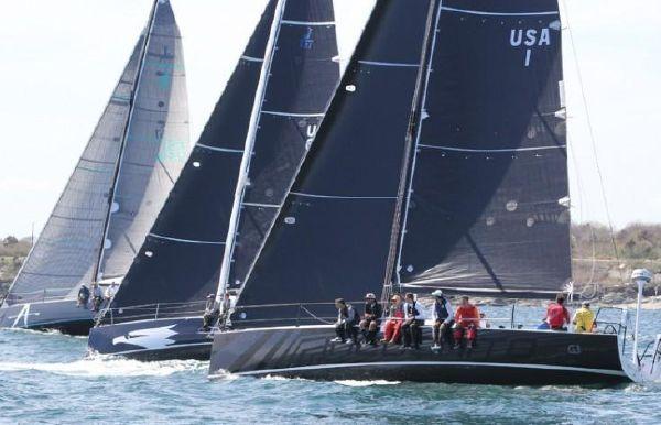 2020 J Boats J/121