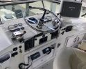Hatteras 48 Cockpit Motor Yachtimage