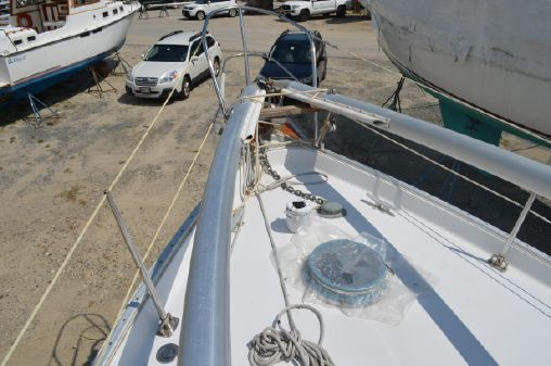 Nonsuch 30 Ultra Sloop image