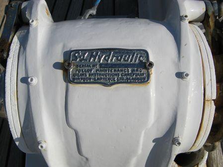 De Vries Lentsch Motoryacht image