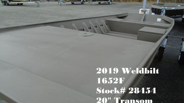 WeldBilt 1652F