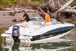 Bayliner 190 Deck Boatimage