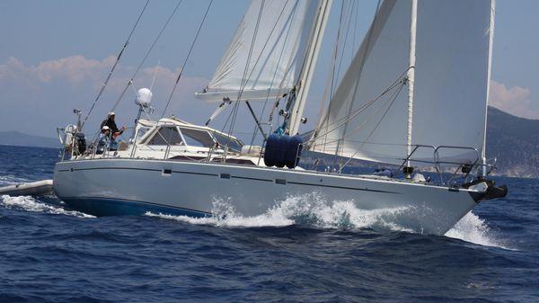 Trintella 57 A