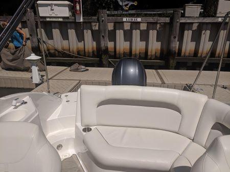 Hurricane SunDeck 2200 OB image