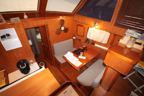 DeFever 47 Poc Motor Yacht image