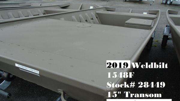 WeldBilt 1548F