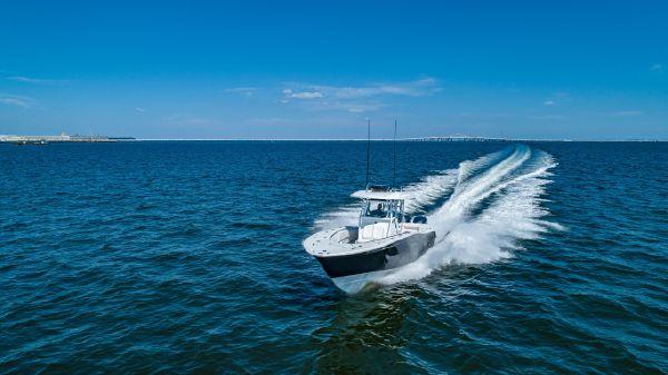 Cape Horn 32 XS