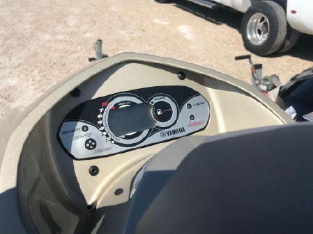 Yamaha WaveRunner VX Cruiser image
