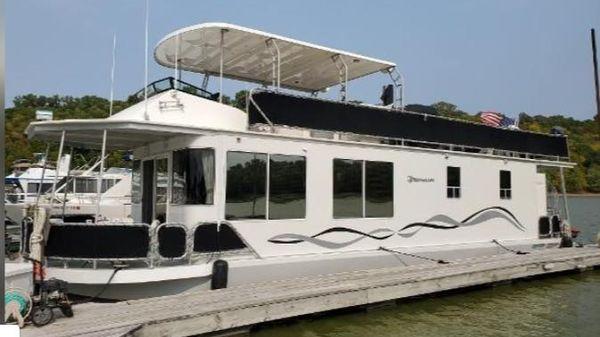 Skipperliner 550 SL
