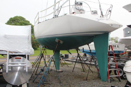 J Boats 34 image